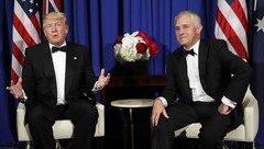 Tiêu điểm - Tổng thống Trump: 'Mỹ sẽ đưa Triều Tiên vào giai đoạn khốc liệt'