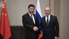 Tiêu điểm - Tổng thống Putin gửi điện chúc mừng ông Tập Cận Bình tái đắc cử