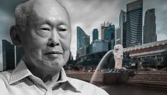 Tiêu điểm - Singapore tìm kiếm thế hệ lãnh đạo mới: Mơ về một Lý Quang Diệu thứ hai