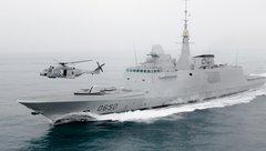 Tiêu điểm - Tiết lộ sốc: Hai tàu chiến Pháp 'tịt ngòi', một tên lửa 'mất tích' khi tấn công Syria?
