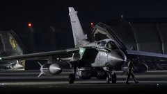 Tiêu điểm - Anh được gợi ý nên đưa quân tới Syria sau cuộc không kích