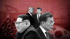 Tiêu điểm - 3 lý do khiến ông Kim Jong-un tuyên bố dừng thử nghiệm tên lửa và hạt nhân
