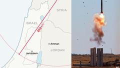 Tiêu điểm - Vì sao Israel như 'ngồi trên đống lửa' khi Nga chuyển S-300 cho Syria?