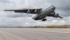 Tiêu điểm - Hé lộ việc tình báo Mỹ theo sát các chuyến bay chở hàng từ Iran vào Syria