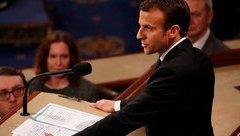 Tiêu điểm -  Đằng sau việc Pháp cam kết tăng cường quân sự cùng Mỹ ở Syria