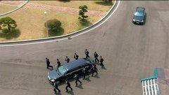 Hồ sơ - Bí mật về chiếc limousine bọc thép và đội vệ sĩ bảo vệ ông Kim Jong-un
