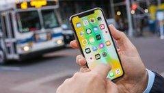 Cuộc sống số - iPhone X 'xưng vương', Apple cho Samsung S9 'hít khói'