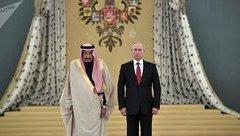 Tiêu điểm - Nếu Iran không thay đổi, ngày Nga 'kết duyên' với Saudi Arabia không còn xa?