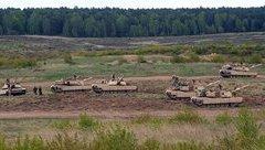 Tiêu điểm - Bỏ tiền túi 2 tỷ USD, Ba Lan mời Mỹ đến mở căn cứ quân sự sát nách Nga