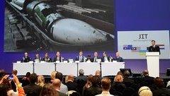 Tiêu điểm - 'Âm mưu' phá hoại World Cup đằng sau bản cáo buộc Nga bắn hạ máy bay MH17?