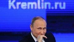 Tiêu điểm - Báo Mỹ: Iran-Israel 'choảng nhau', Tổng thống Putin 'đắc lợi'
