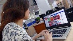 Xi nhan Trái Phải - Bán mỹ phẩm thu 344 tỷ né thuế 9,1 tỷ đồng: Tảng lờ trách nhiệm