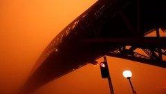 Hồ sơ - Sự thật về những cơn mưa máu gắn với điềm báo chết chóc, hủy diệt