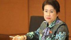 Thư không gửi - Phó Bí thư Đồng Nai 'chống lưng' cho công ty chồng: Của chồng công vợ