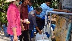 Kết nối- Chính sách - Nông thôn 'khát' nước sạch