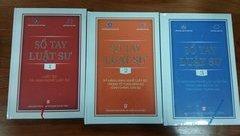 Góc nhìn luật gia - Ra mắt bộ sách 'Sổ tay Luật sư'