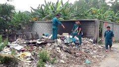 Điểm nóng - Bình Dương: Những 'núi' rác trong khu dân cư