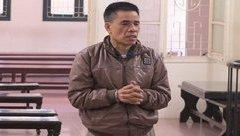 An ninh - Hình sự - 4 lần ngồi tù vẫn tiếp tục buôn bán ma túy