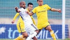 Bóng đá Việt Nam - SLNA dùng 'vũ khí' nào để tranh Siêu cúp?