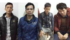 An ninh - Hình sự - Nóng 12H: Khởi tố nhóm đối tượng vào nhà truy sát khiến người đàn ông tử vong