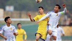 Bóng đá Việt Nam - Quảng Nam FC đứng trước cơ hội lịch sử