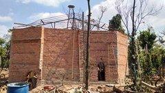 Điểm nóng - Đắk Lắk: Lò đốt than trái phép gây ô nhiễm