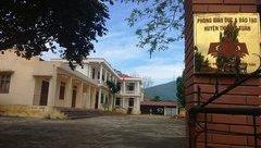 Môi trường - Chuyên gia lý giải về trận động đất lịch sử tại Thanh Hoá