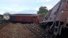 Tin nhanh - 'Điểm mặt' những vụ tai nạn tàu hỏa thảm khốc ở Việt Nam