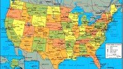 Tiêu điểm - Con đường nước Mỹ  trở thành cường quốc số 1 thế giới