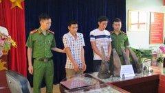An ninh - Hình sự - Lào Cai: Chuyên án mang bí số 154D lật mặt những kẻ buôn sừng tê giác