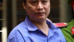 Hồ sơ điều tra - Trả hồ sơ điều tra bổ sung vụ vợ chạy án cho chồng