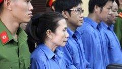 Hồ sơ điều tra - Vụ tham ô tại Agribank Bến Thành: Cựu Giám đốc Oanh thoát án tử