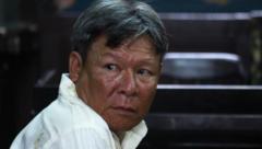 Hồ sơ điều tra - Bản án cho kẻ trốn nã 20 năm dưới vỏ bọc người khác