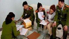 An ninh - Hình sự - Hà Giang: Bắt giám đốc công ty chuyên mua bán hóa đơn khống