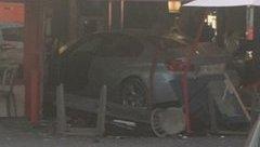 Tiêu điểm - Tiệm pizza Pháp bị xe đâm, một người chết
