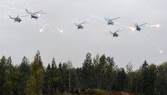 Tiêu điểm -  Phía sau thông tin tên lửa Nga bắn trúng người xem tại cuộc tập trận Zapad 2017