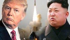 Quân sự - Tiết lộ lý do Mỹ không bắn hạ tên lửa Triều Tiên dù TT Trump luôn phản ứng dữ dội