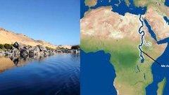 Hồ sơ - Những dòng sông kỷ lục thế giới