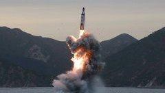Tiêu điểm - Cảnh báo đáng sợ về tên lửa Triều Tiên của tình báo Hàn Quốc