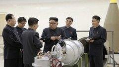 Tiêu điểm - Báo Nga: Không có bằng chứng đưa Triều Tiên vào 'danh sách đen'