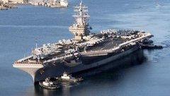 Tiêu điểm - Mỹ: Máy bay quân sự chở 11 người rơi ở Thái Bình Dương