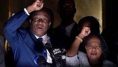 Tiêu điểm - Zimbabwe có tân Tổng thống