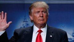 """Tiêu điểm - Tạp chí Time lên tiếng trước việc TT Trump từ chối danh hiệu """"Nhân vật của năm"""""""
