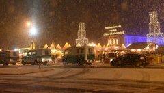 Tiêu điểm - Đức:  Kinh hoàng phát hiện túi đựng 200 viên đạn gần chợ Giáng sinh