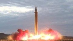 Tiêu điểm -  Chuyên gia quân sự Nga: Triều Tiên sắp phóng hai vệ tinh