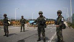 Tiêu điểm - Hàn Quốc bổ sung danh sách cấm vận đáp trả vụ Triều Tiên phóng tên lửa Hwasong-15
