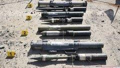Hồ sơ - Syria, Iraq vũ khí tự chế của IS: Những cái bẫy tử thần