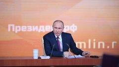 Tiêu điểm - Quét tin thế giới cuối ngày 14/12: Ông Putin cần hơn 300.000 chữ ký