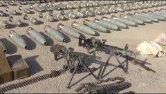 Quân sự - Syria: Bên trong kho vũ khí tinh vi khổng lồ của IS ở tỉnh Deir ez-Zor
