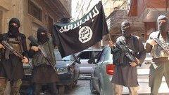 Quân sự - Syria: IS tiếp tục tấn công trại tị nạn Yarmouk